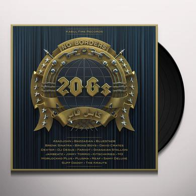20GS / VARIOUS Vinyl Record