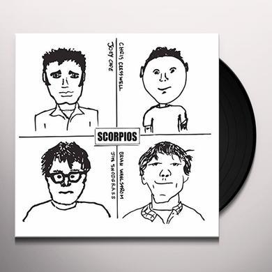 Scorpios VOLUME 1 (ONE WEEK RECORD) Vinyl Record