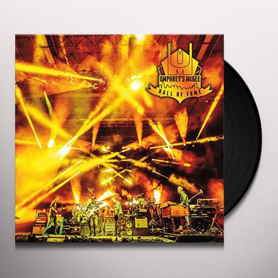 Umphrey's Mcgee HALL OF FAME: CLASS OF 2016 Vinyl Record
