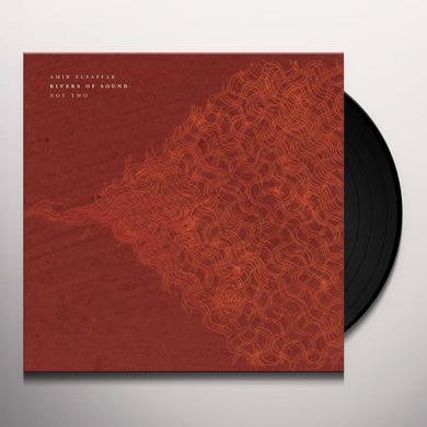 Amir Elsaffar RIVERS OF SOUND Vinyl Record