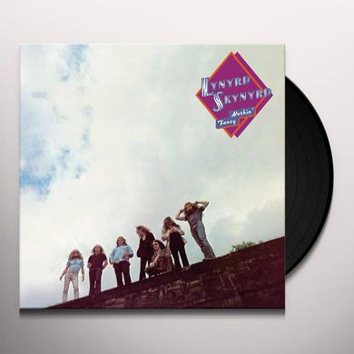 Lynyrd Skynyrd NUTHIN' FANCY Vinyl Record