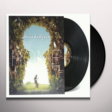 Dewa Budjana HOME Vinyl Record