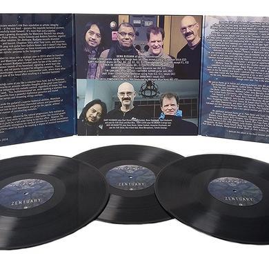 Dewa Budjana ZENTUARY (BOX) (GER) Vinyl Record