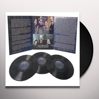 Dewa Budjana ZENTUARY Vinyl Record