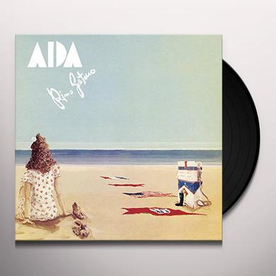 Rino Gaetano AIDA LEGACY EDITION Vinyl Record