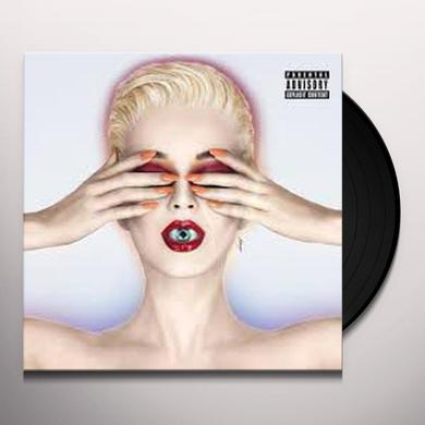 Katy Perry WITNESS Vinyl Record