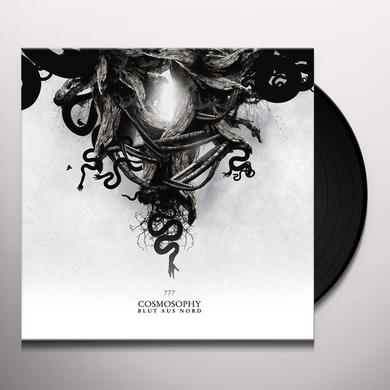 Blut Aus Nord 777: COSMOSOPHY Vinyl Record