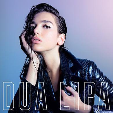DUA LIPA Vinyl Record