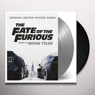 Brian Tyler FATE OF THE FURIOUS (SCORE) / O.S.T. Vinyl Record