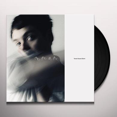 Sivu SWEET SWEET SILENT Vinyl Record