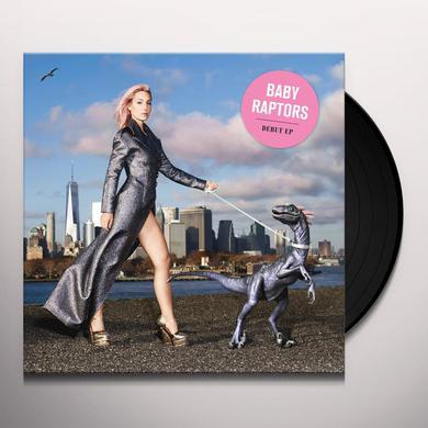 BABY RAPTORS / VARIOUS Vinyl Record