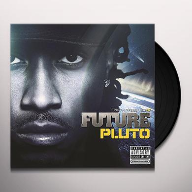 Future PLUTO Vinyl Record