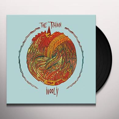 Dawn WOOLY Vinyl Record