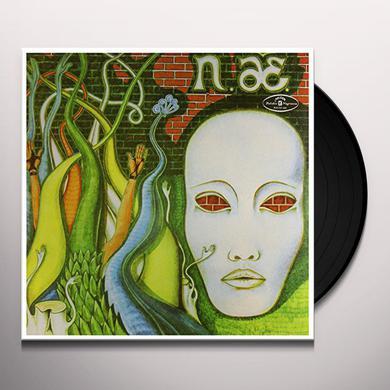 Czeslaw Niemen AEROLIT Vinyl Record
