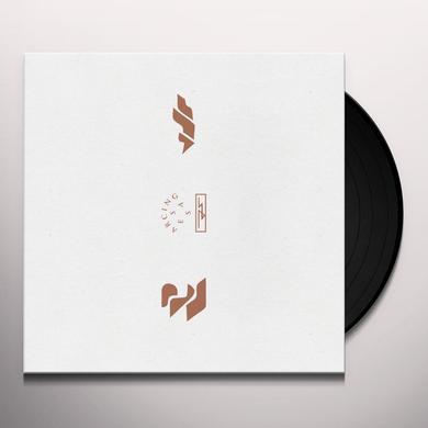 Cassegrain ARCS-04 Vinyl Record