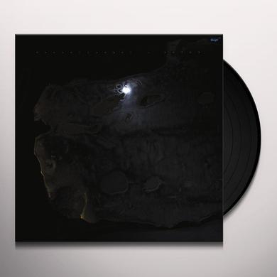 Kassel Jaeger ASTER Vinyl Record