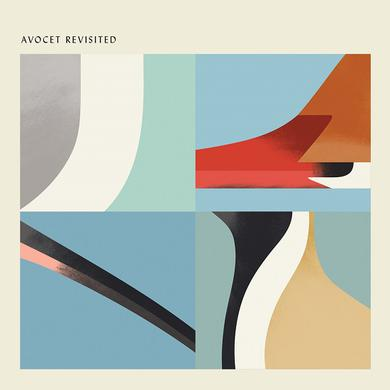 AVOCET REVISITED / VARIOUS Vinyl Record