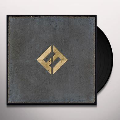 Foo Fighters CONCRETE & GOLD Vinyl Record
