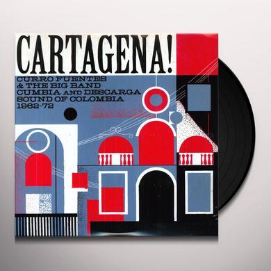CARTAGENA / VARIOUS Vinyl Record