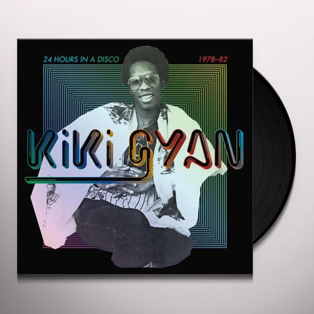 Kiki Gyan