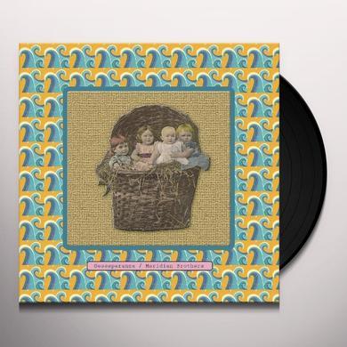 Meridian Brothers DESESPERANZA Vinyl Record