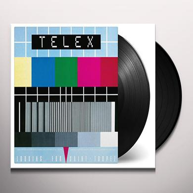 Telex LOOKING FOR SAINT-TROPEZ Vinyl Record