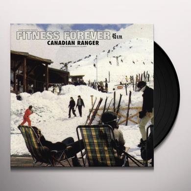 Fitness Forever CANADIAN RANGER Vinyl Record