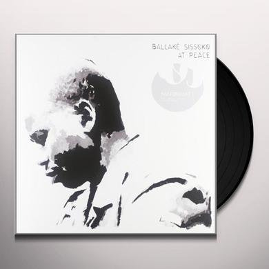 Ballake Sissoko AT PEACE Vinyl Record