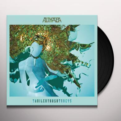 Trailer Trash Tracys ALTHAEA Vinyl Record