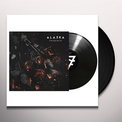 Alazka PHOENIX Vinyl Record