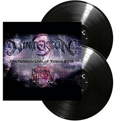 Wintersun LIVE AT TUSKA FESTIVAL 2013 Vinyl Record