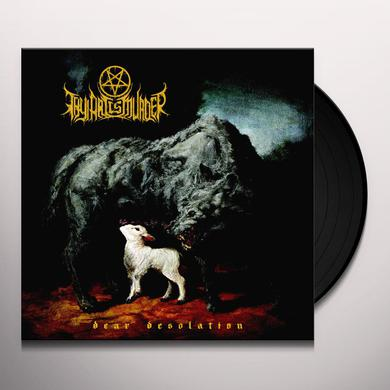 Thy Art Is Murder DEAR DESOLATION Vinyl Record