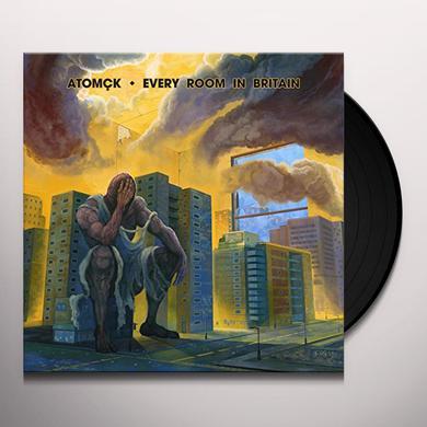 Atomck EVERY ROOM IN BRITAIN Vinyl Record