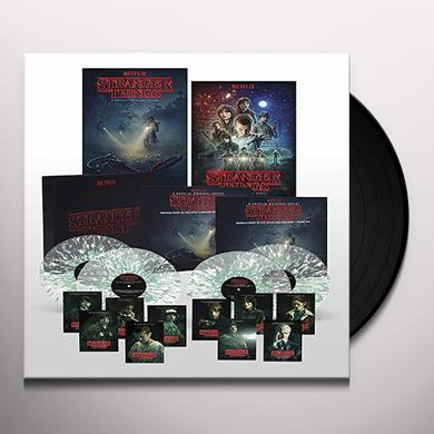 Kyle Dixon / Michael Stein STRANGER THINGS: SEASON 1 / O.S.T. Vinyl Record