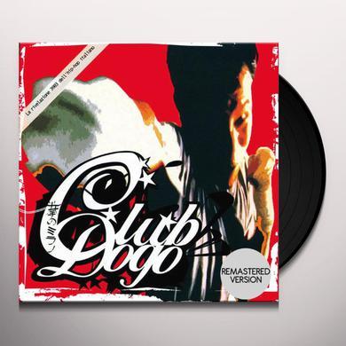 Club Dogo MI FIST Vinyl Record