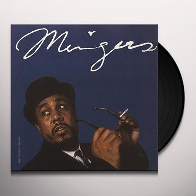 Charles Mingus LOCK EM UP Vinyl Record