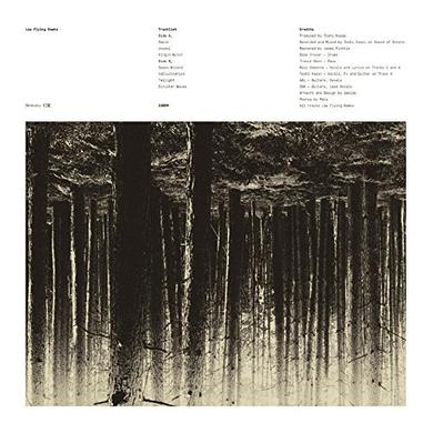 Low Flying Hawks GENKAKU Vinyl Record
