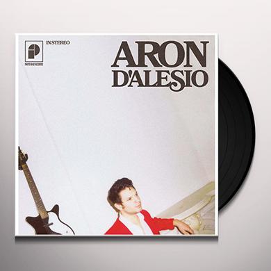 ARON D'ALESIO Vinyl Record