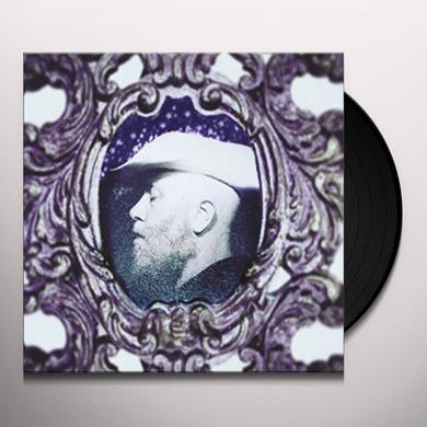 Monk Parker CROWN OF SPARROWS Vinyl Record