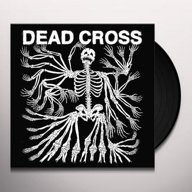 DEAD CROSS Vinyl Record
