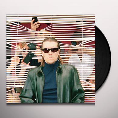 Alex Cameron FORCED WITNESS Vinyl Record