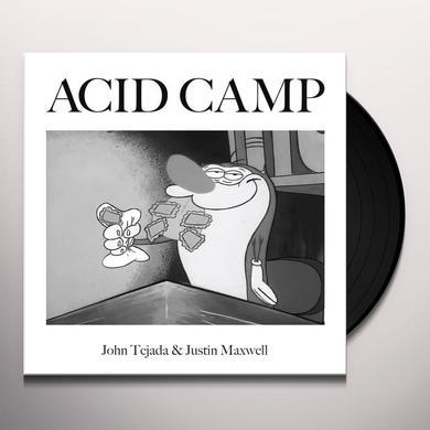 John Tejada / Justin Maxwell I'VE GOT ACID (ON MY BRAIN) Vinyl Record