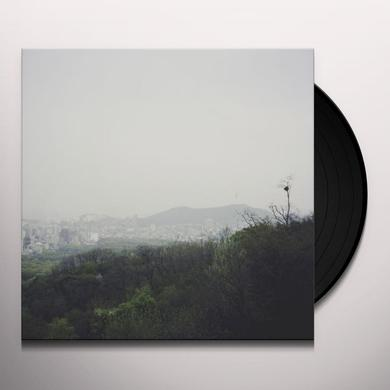 Gidge FOR SEOUL Vinyl Record