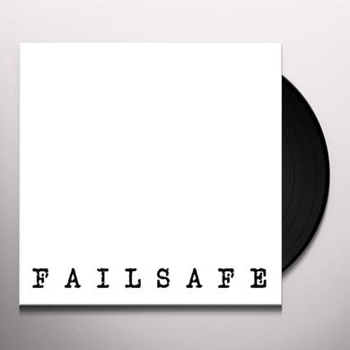 Developer FAILSAFE 03 Vinyl Record