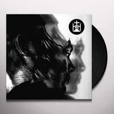 These Hidden Hands VICARIOUS MEMORIES REMIXED Vinyl Record