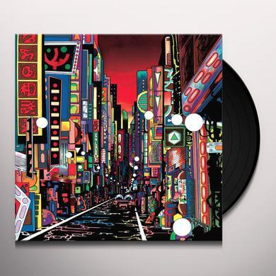 IL EST VILAINE LA REGLA DEL JUEGO Vinyl Record