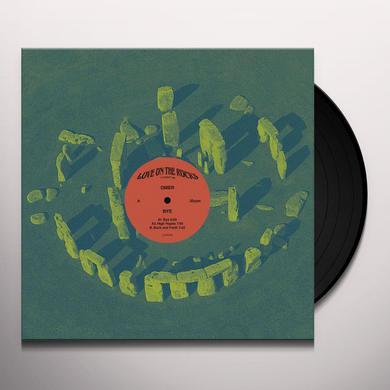 OMER BYE Vinyl Record