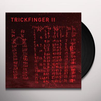 TRICKFINGER II Vinyl Record