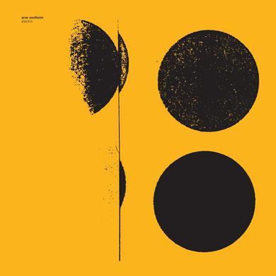 Arne Nordheim ELECTRIC Vinyl Record