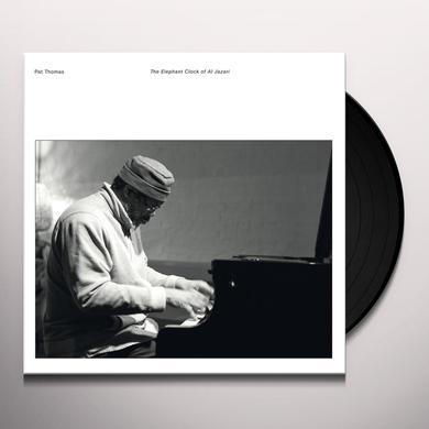 Pat Thomas ELEPHANT CLOCK OF AL JAZARI Vinyl Record
